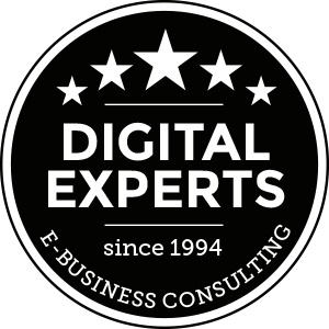 #DIGITAL EXPERTS
